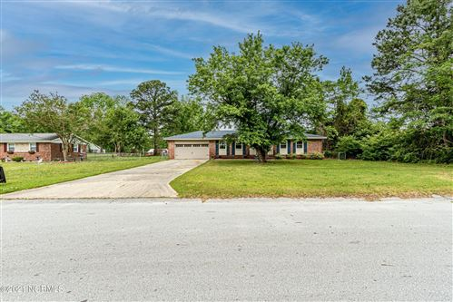Photo of 2 Colonial Drive, Jacksonville, NC 28546 (MLS # 100271194)