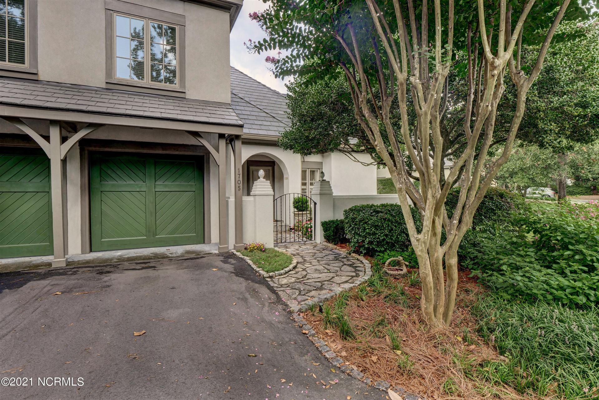 Photo of 1705 Fontenay Place, Wilmington, NC 28405 (MLS # 100288194)