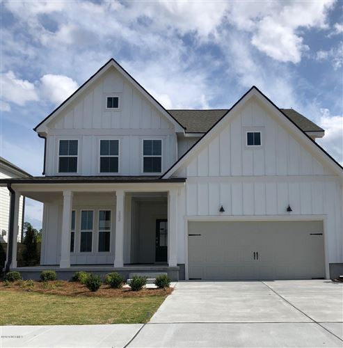 Photo of 202 Trisail Terrace, Wilmington, NC 28412 (MLS # 100199195)