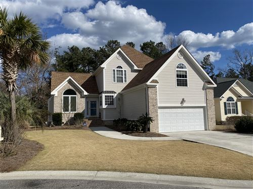 Photo of 6418 Serena Court, Wilmington, NC 28411 (MLS # 100207195)
