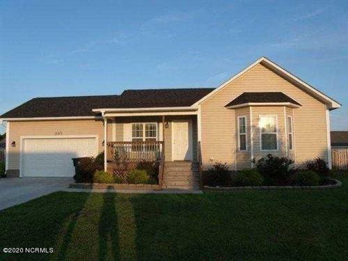Photo of 305 Pine Ridge Lane, Holly Ridge, NC 28445 (MLS # 100233195)