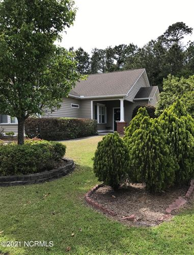 Photo of 4608 Pineview Drive, Wilmington, NC 28412 (MLS # 100269195)