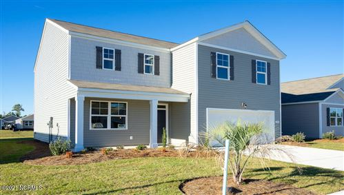 Tiny photo for 389 High Ridge Court #32, Sneads Ferry, NC 28460 (MLS # 100283195)