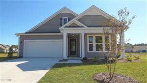 Photo of 1139 S South Fisher King Drive SE #Lot 274, Bolivia, NC 28422 (MLS # 100160196)
