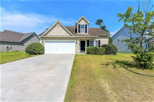 Photo of 107 Riverbirch Place, Jacksonville, NC 28546 (MLS # 100166196)