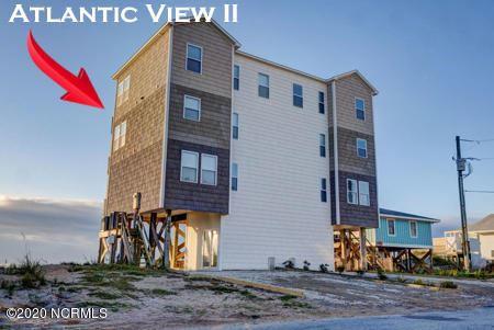 Photo of 242 Seashore Drive, North Topsail Beach, NC 28460 (MLS # 100229196)