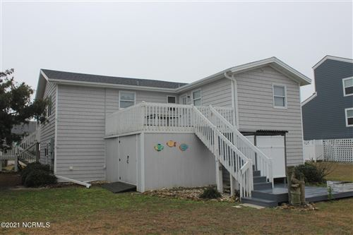Tiny photo for 6606 W Beach Drive, Oak Island, NC 28465 (MLS # 100254196)