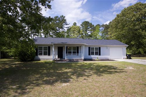Photo of 204 Chappell Creek Court, Richlands, NC 28574 (MLS # 100269196)