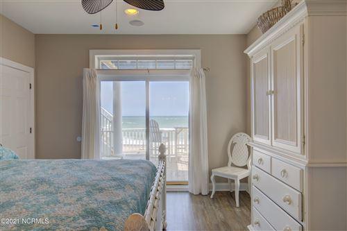 Tiny photo for 4368 Island Drive, North Topsail Beach, NC 28460 (MLS # 100277196)
