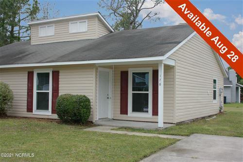 Photo of 178 Village Circle, Jacksonville, NC 28546 (MLS # 100284196)
