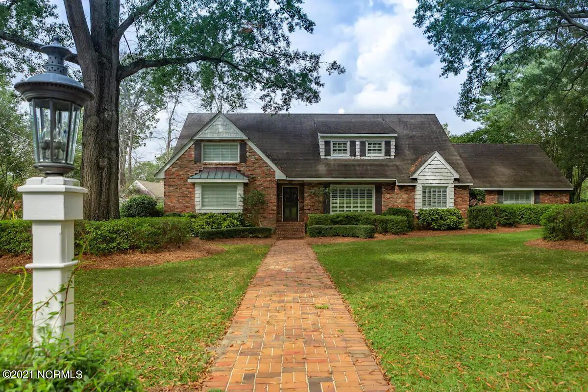 Photo of 226 Country Club Drive, Greenville, NC 27834 (MLS # 100291196)