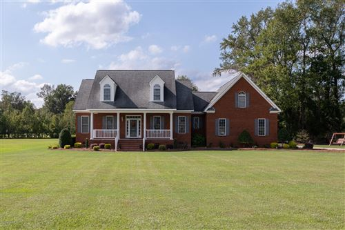Tiny photo for 3870 Speight Seed Farm Road, Winterville, NC 28590 (MLS # 100135197)