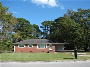 Photo of 3632 Richlands Highway, Jacksonville, NC 28540 (MLS # 100152197)