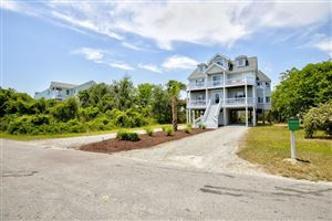 Photo of 117 Old Village Lane, North Topsail Beach, NC 28460 (MLS # 100163197)