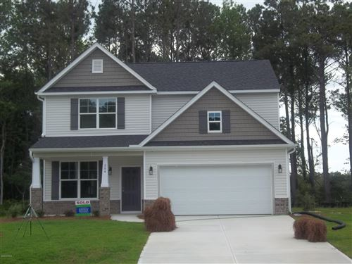 Photo of 204 Stackleather Place, Sneads Ferry, NC 28460 (MLS # 100193197)