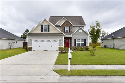 Photo of 710 Radiant Drive, Jacksonville, NC 28546 (MLS # 100236197)