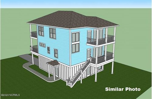 Tiny photo for 1602 N New River Drive, Surf City, NC 28445 (MLS # 100245197)