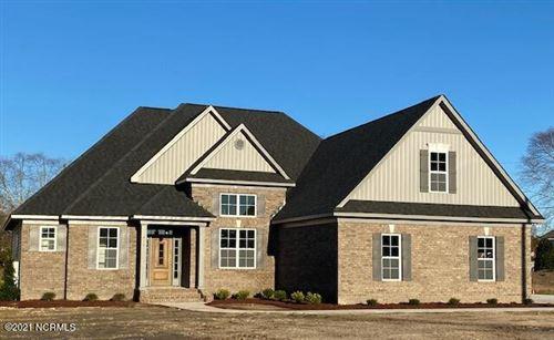 Photo of 3816 Oglethorpe Drive, Winterville, NC 28590 (MLS # 100258197)