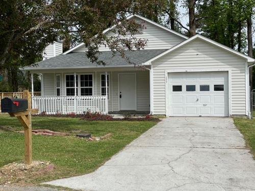 Photo of 1212 Gerald Drive, Jacksonville, NC 28540 (MLS # 100267197)