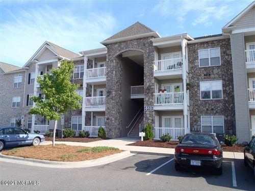 Photo of 618 Condo Club Drive #105, Wilmington, NC 28412 (MLS # 100268197)