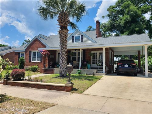 Photo of 210 W Moore Street, Southport, NC 28461 (MLS # 100279197)