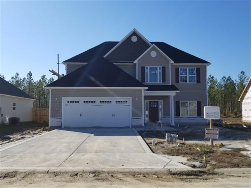 Photo of 1128 Amberjack Court, New Bern, NC 28562 (MLS # 100106198)
