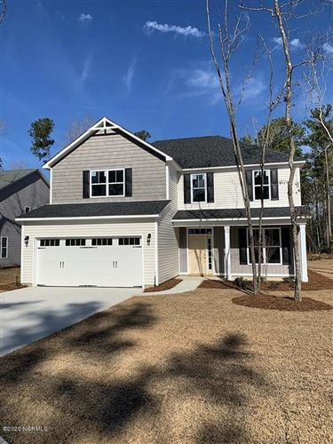 Photo of 494 Bronze Drive, Rocky Point, NC 28457 (MLS # 100186198)