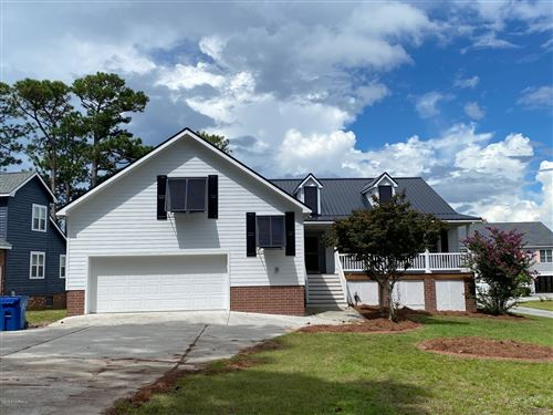 Photo of 785 Chadwick Shores Drive, Sneads Ferry, NC 28460 (MLS # 100236198)