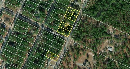 Photo of 5 Lots Reidsville Road, Southport, NC 28461 (MLS # 100258198)