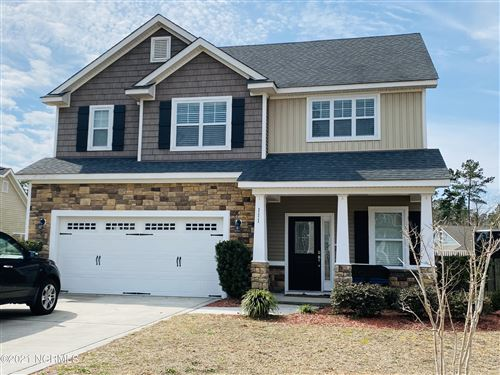 Photo of 111 Welcome Way, Sneads Ferry, NC 28460 (MLS # 100259198)