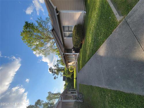 Photo of 157 Lakewood Drive #B, Jacksonville, NC 28546 (MLS # 100266198)