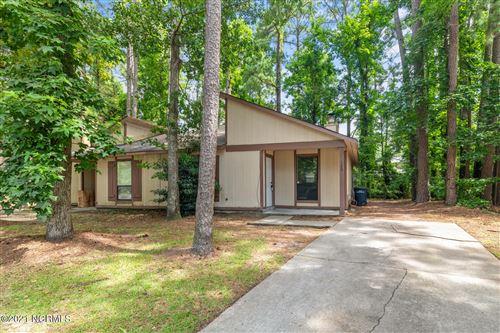 Photo of 123 Twinwood Drive, Jacksonville, NC 28546 (MLS # 100284198)