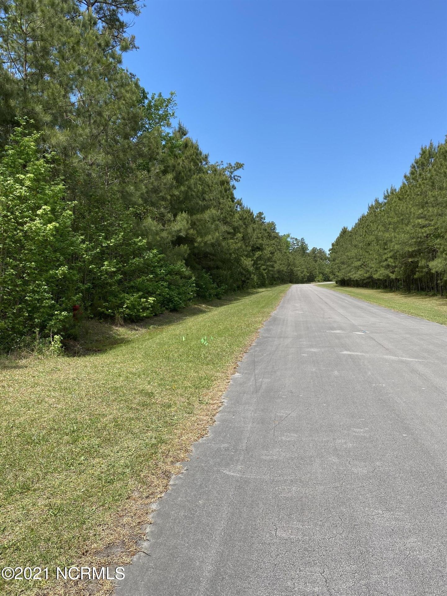 Photo of 130 Baytree Lane, Havelock, NC 28532 (MLS # 100269198)