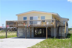 Photo of 1905 N Shore Drive, Surf City, NC 28445 (MLS # 100162199)