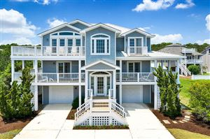 Photo of 938 Fort Fisher Boulevard S, Kure Beach, NC 28449 (MLS # 100176199)