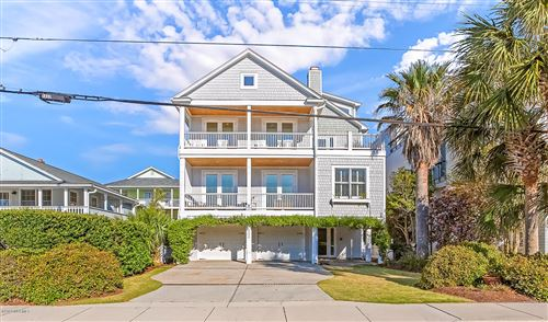 Photo of 830 S Lumina Avenue S, Wrightsville Beach, NC 28480 (MLS # 100212199)
