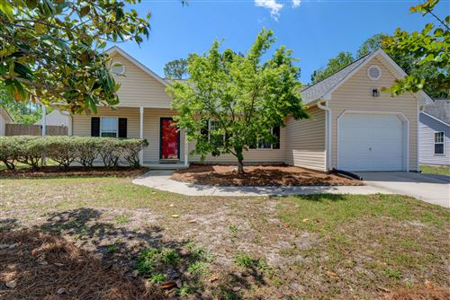 Photo of 4908 Grouse Woods Drive, Wilmington, NC 28411 (MLS # 100215199)
