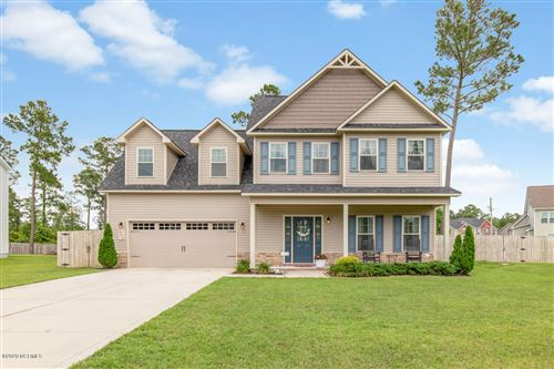 Photo of 306 Emma Court, Jacksonville, NC 28540 (MLS # 100223199)
