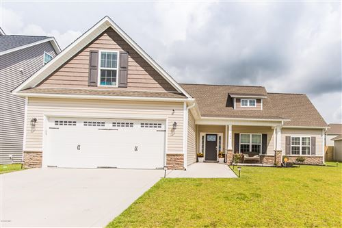 Photo of 504 Romper Road, Sneads Ferry, NC 28460 (MLS # 100230199)