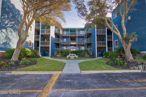 Photo of 2182 New River Inlet Road #372, North Topsail Beach, NC 28460 (MLS # 100258199)