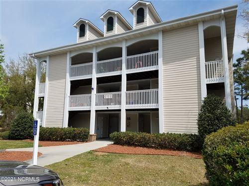 Photo of 3350 Club Villas Drive #1506, Southport, NC 28461 (MLS # 100264199)