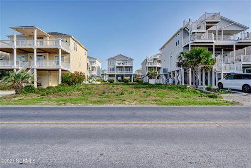 Photo of 90 W First Street, Ocean Isle Beach, NC 28469 (MLS # 100276199)