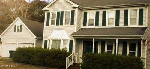 Photo of 902 Pine Valley Road, Jacksonville, NC 28546 (MLS # 100282199)
