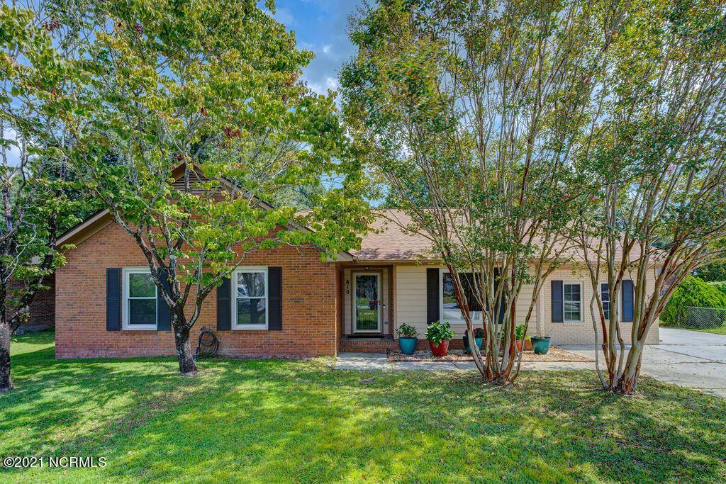 Photo of 610 Fitzgerald Drive, Wilmington, NC 28405 (MLS # 100290199)