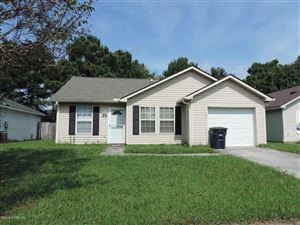 Photo of 2045 Steeple Chase Court, Jacksonville, NC 28546 (MLS # 100184200)