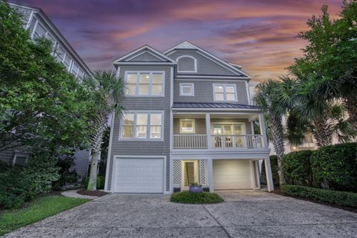 Photo of 6 N Channel Drive, Wrightsville Beach, NC 28480 (MLS # 100237200)