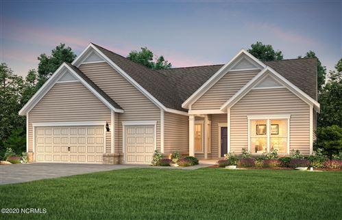 Photo of 1025 Broomsedge Terrace, Wilmington, NC 28412 (MLS # 100249200)