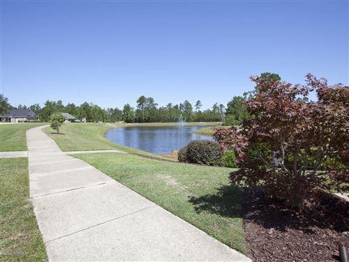 Tiny photo for 5363 Black Oak Court #Lot 22, Winnabow, NC 28479 (MLS # 100283200)