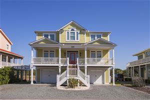 Photo of 133 South Shore Drive, Holden Beach, NC 28462 (MLS # 100186201)