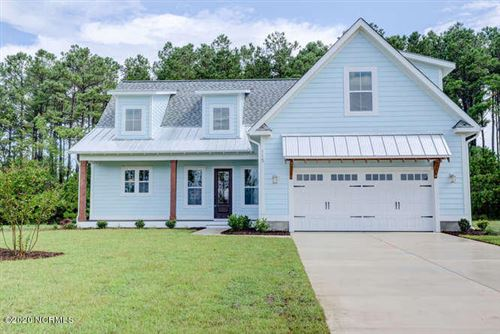 Photo of 55 Canterberry Court, Hampstead, NC 28443 (MLS # 100198201)